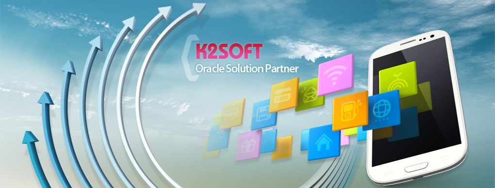 K2SOFT Oracle Solution Partner